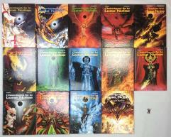 Chroniques de la Lune Noire - Volumes 1-14!