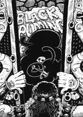 Black Pudding #6