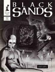Black Sands #1 - Betrothed