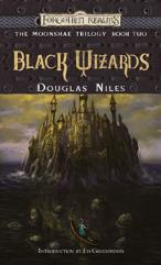 Moonshae Trilogy, The #2 - Black Wizards