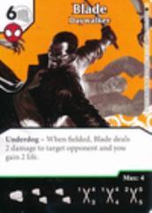 Blade - Daywalker