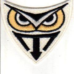 Tyrell Corp. Emblem Patch (Blade Runner)