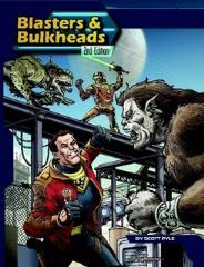 Blasters & Bulkheads (2nd Edition)