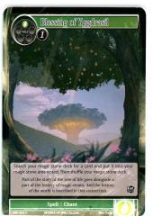 Blessing of Yggdrasil (C)