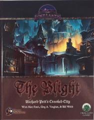 Blight, The (Swords & Wizardry)