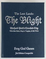 Blight, The (D&D 5e Limited Edition)