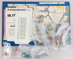 Blitzkrieg Lot w/Blitzkrieg Module System