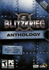 Blitzkrieg - Anthology (Blitzkrieg, Rolling Thunder, Burning Horizon, Iron Division)