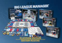 Big League Manager - NHL Platinum Edition
