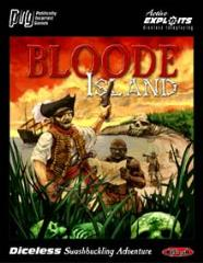 Bloode Island (Active Exploits Edition)