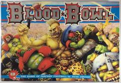 Blood Bowl (2nd Edition)