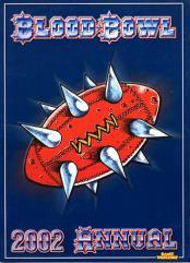 Blood Bowl Annual 2002