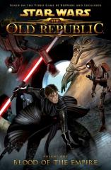 Old Republic, The Vol. 1 - Blood of the Empire