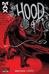 Hood, The - Blood From Stones