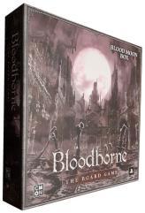 Bloodborne: The Board Game – Blood Moon Box board game