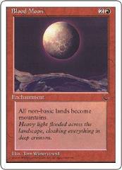 Blood Moon (R)