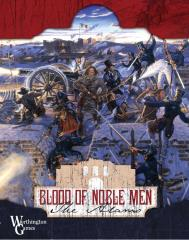 Blood of Noble Men - The Alamo
