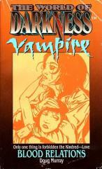 Vampire - Blood Relations