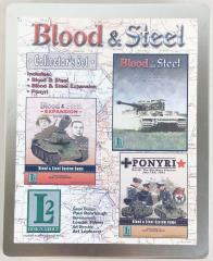 Blood & Steel Collector's Edition (Limited Edition)