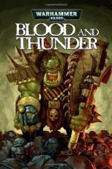 Blood and Thunder Omnibus