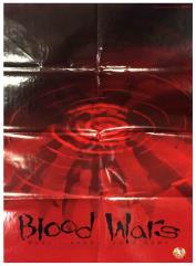 Blood War Promo Poster