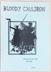 Bloody Cauldron