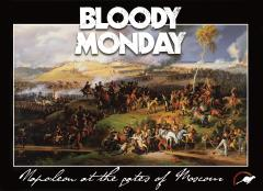 Bloody Monday (Kickstarter Edition)