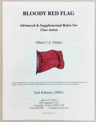 Bloody Red Flag (2nd Edition)
