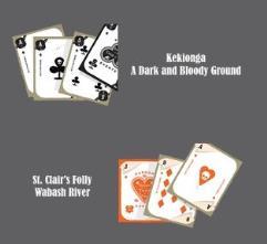 Dark & Bloody Battleground/St/ Clair's Folly Cards