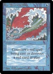 Blue Elemental Blast (C)