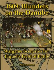 1809 - Blunders on the Danube
