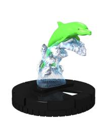 Beast Boy (Dolphin) #005
