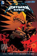 Batman & Robin Vol 4. Requiem for Damian