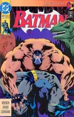Batman- Knightfall Collection - 4 Issues!