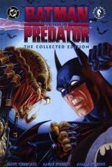 Batman vs. Predator (The Collected Edition)