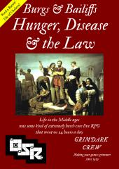 Hunger, Disease & the Law