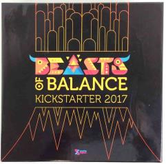 Beasts of Balance - Battles + More Beasts Expansions!