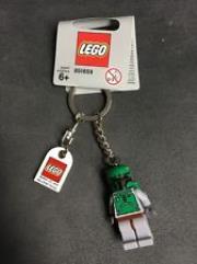 Boba Fett Keychain