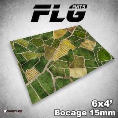 6' x 4' - Bocage 15mm