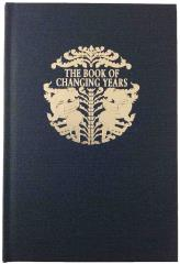 Book of Changing Years, The (Limited Edition)