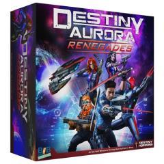 Destiny Aurora - Renegades
