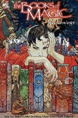 Books of Magic, The #3 - Reckonings
