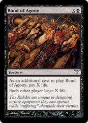 Bond of Agony (U)