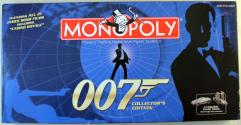 Monopoly - 007 Collector's Edition
