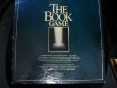 Book Game, The