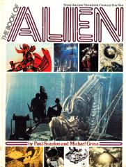 Book of Alien, The