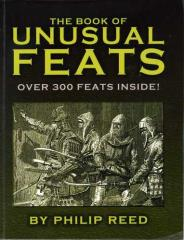 Book of Unusual Feats