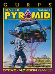 Best of Pyramid, The #1