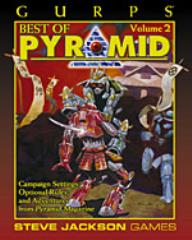 Best of Pyramid, The #2