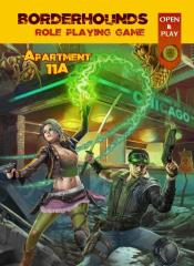 Apartment 11a (Free RPG Day 2017)